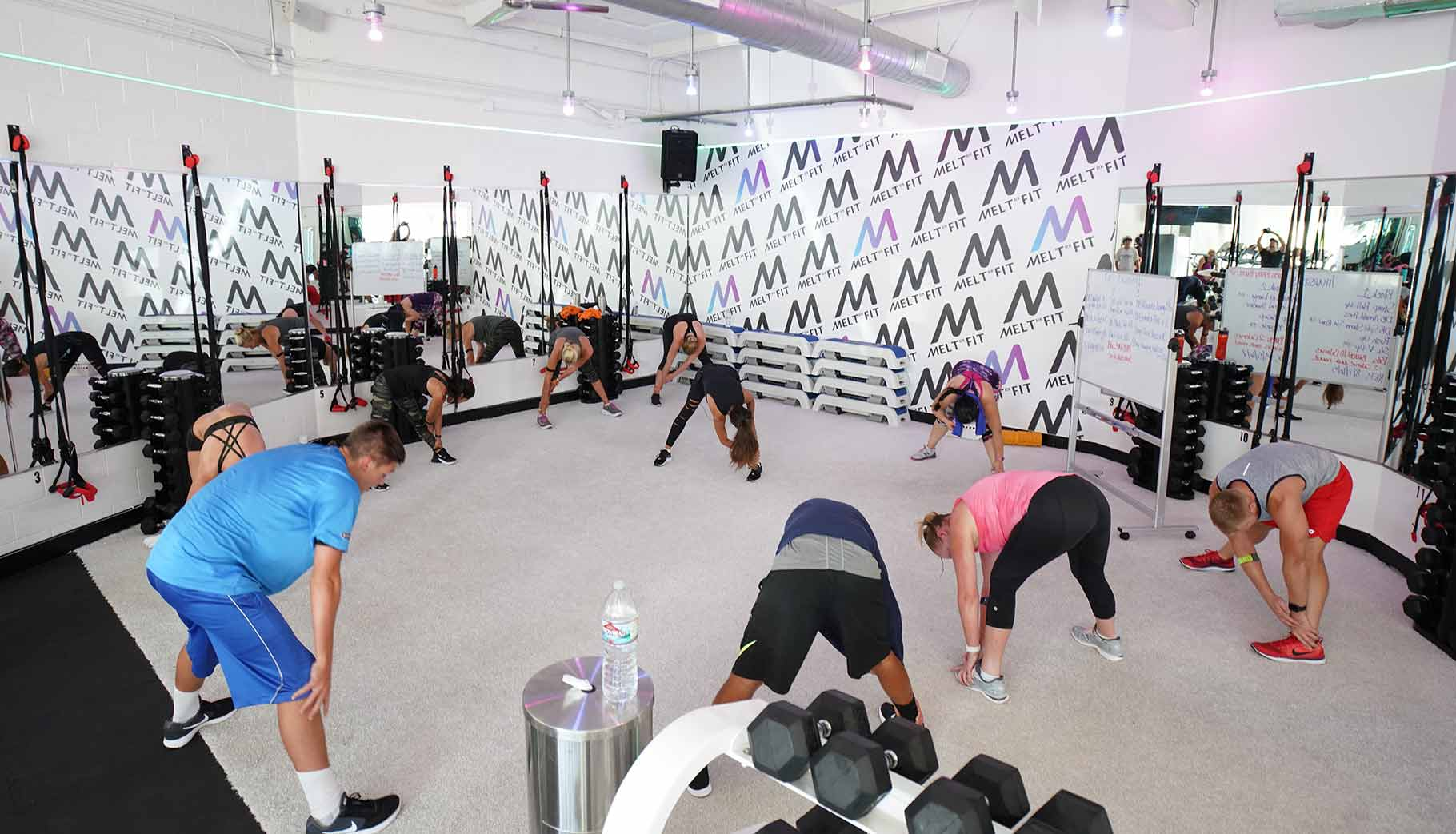 5 Compelling Benefits of Group Fitness Classes
